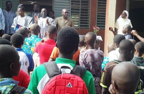 Année académique 2017-2018 au Burkina Faso: Une rentrée scolaire anticipée