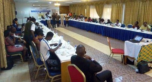 Passage à la Vème République: Le CGD  prospecte les modalités d'adoption de la nouvelle Constitution
