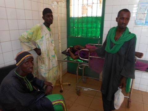 Village de Garkéré (Yatenga): Des Affrontements entre  agriculteurs et éleveurs font un mort et un blessé grave