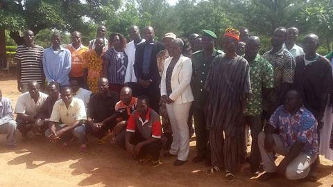 Gestion des conflits communautaires: Outiller les acteurs pour mieux préserver la paix et la cohésion sociales