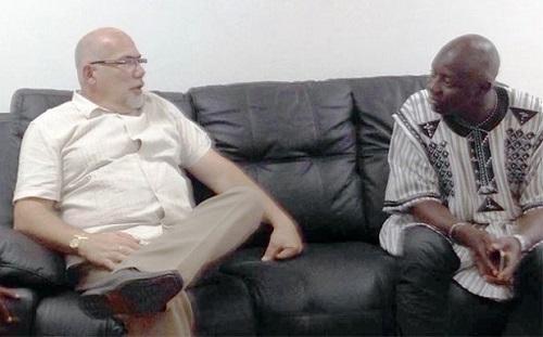 Sport: Le Burkina et le Cuba renforcent leur coopération