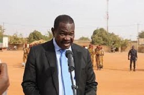 Arrondissement de Sigh-Noghin: L'ancien maire Pascal Tiga Ouédraogo s'en est allé