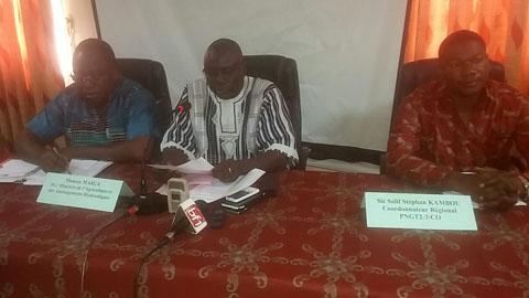 Développement communautaire: Le PNGT2-3 dresse le bilan avec ses radios Partenaires