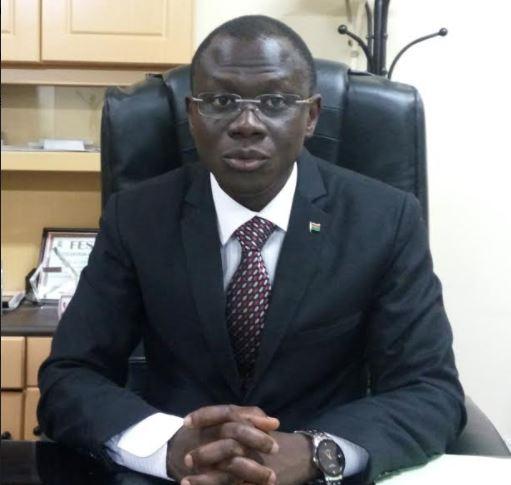 Journée internationale de la paix: Le message du ministre de la Justice