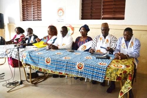 Politique au Burkina: Les femmes militantes du CDP ont sonné la mobilisation