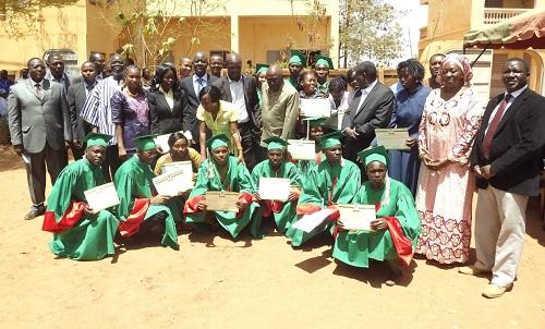 L'Institut Supérieur de Gestion de Ouahigouya (ISGO) recrute des étudiants pour l'année universitaire 2017-2018