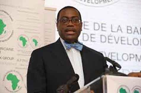Le président de la BAD effectuera une visite de travail au Burkina Faso du 26 au 29 septembre