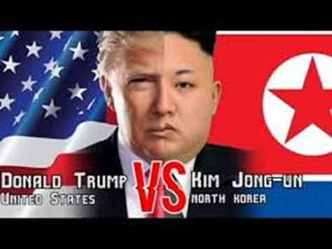 Pyongyang répond à Donald Trump, ''Le chien aboie, la caravane passe — ONU