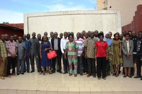 Mécanisme d'élaboration du budget de l'Etat: Des spécialistes de l'éducation outillés à Bobo-Dioulasso