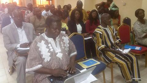 Ministère en charge de la Jeunesse: Les projets et programmes en Assemblée sectorielle
