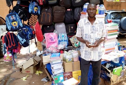 Rentrée scolaire à Bobo-Dioulasso: Un «casse-tête» pour les parents d'élèves