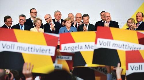 Élections en Allemagne: L'extrême droite entre au Bundestag