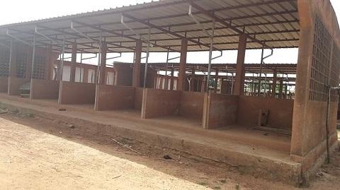 Village de Daboura: La situation socio-économique, les projets de développement autour de l'éducation et la santé