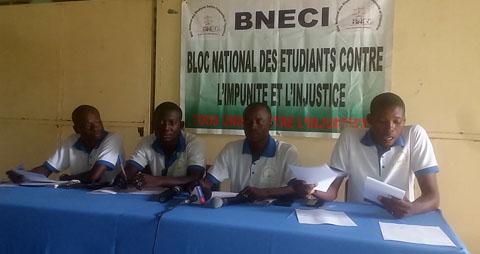 Affaire enregistrements Idrissa Nogo – Safiatou Lopez/Zongo: Un «Procès du ventre», selon le BNECI