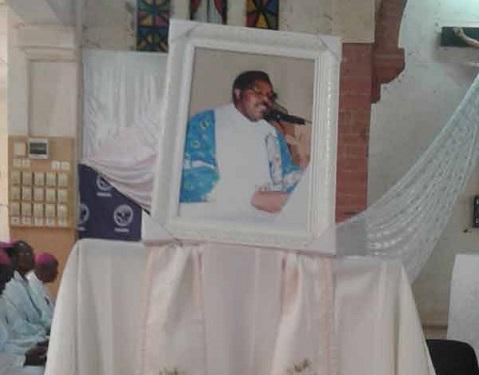Archidiocèse de Bobo-Dioulasso: L'on a rendu hommage à l'Abbé Joanny Sanon