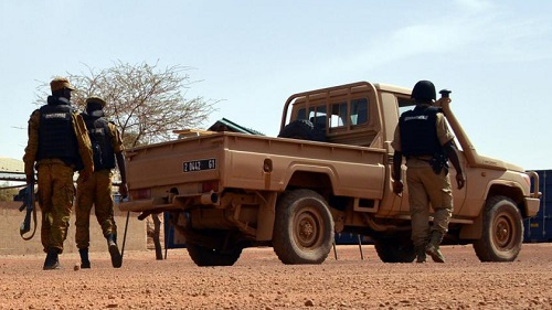Montée de l'insécurité dans le nord — Burkina Faso
