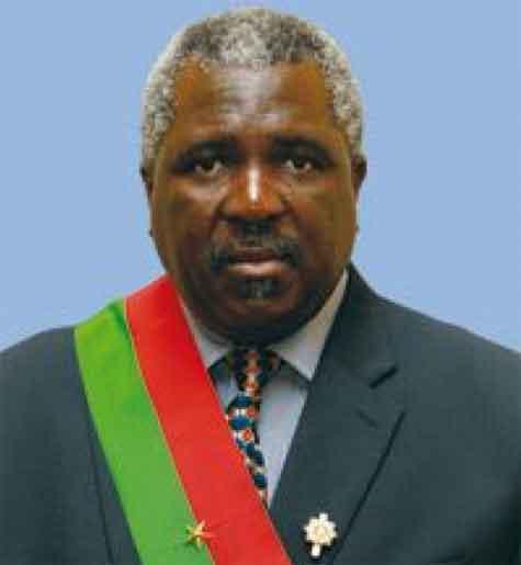 UPC: Les militants de la province du Bazèga demandent la démission du député Élysée Kiemdé