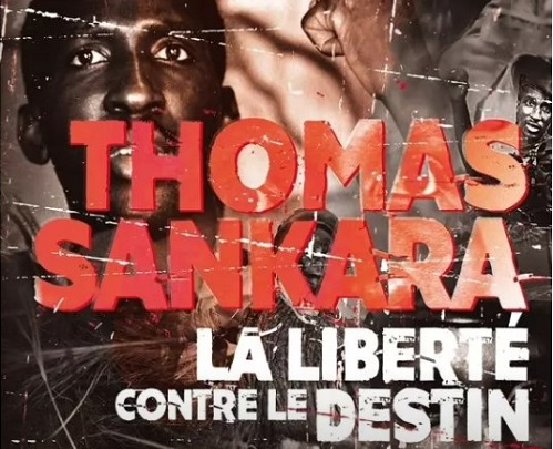 «Thomas Sankara, la liberté contre le destin», un ouvrage signé Bruno Jaffré