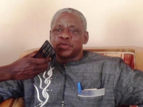 Crise au Conseil municipal de Gourcy: «Il faut en chaque chose savoir tirer des leçons», Lassané Savadogo, membre fondateur du MPP