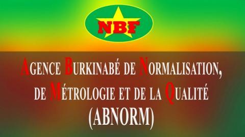 Appel à candidature pour la 6ème Edition 2017 du Prix Burkinabè  de la Qualité (PBQ)