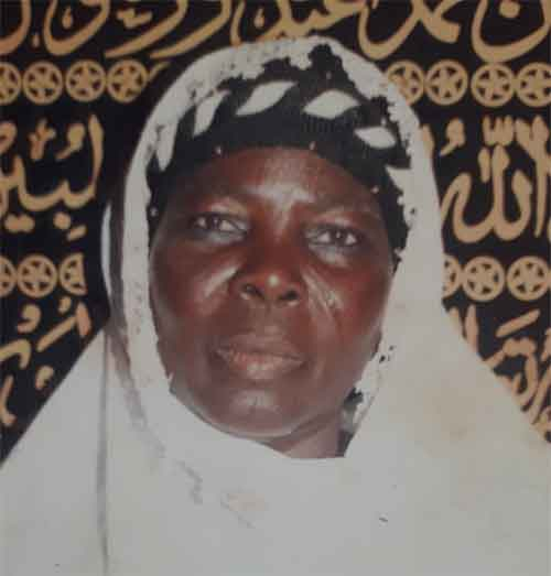 In memoria: Adja Aminata KINDA née TAPSOBA (1er janvier 1943-19 septembre 2017)