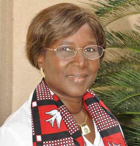 In memoria: Françoise Toé