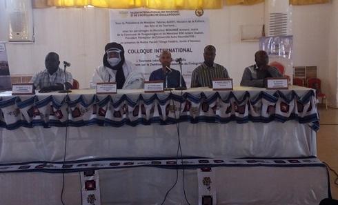 Colloque international du SITHO 2017: Des réflexions autour de la consolidation des valeurs culturelles du Burkina Faso