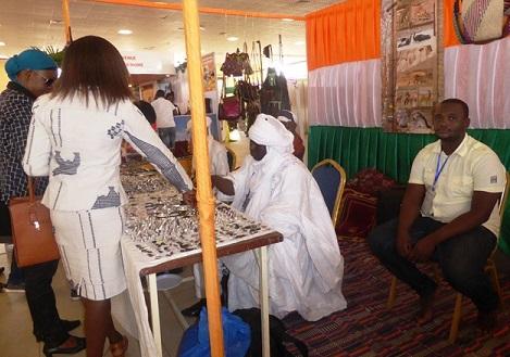 SITHO 2017: Le tourisme nigérien espère retrouver ses beaux jours