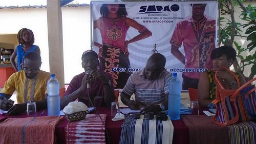 SIPAO: Un salon International pour promouvoir le prêt-à-porter artisanal