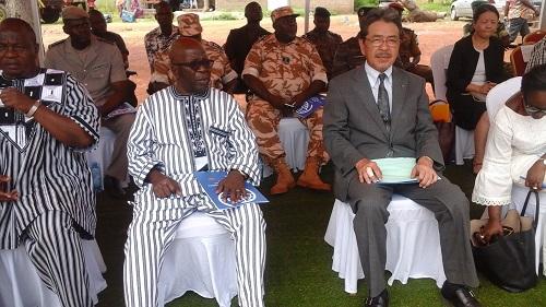 Burkina: MIDAS, un nouvel outil pour la sécurité et la gestion des frontières