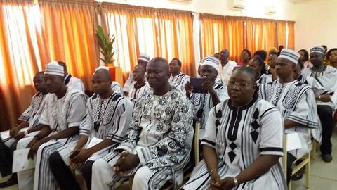 Institut africain de santé publique: La troisième cohorte de spécialistes en santé publique prêts à servir leurs pays