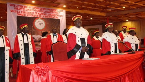 Rentrée judiciaire 2017-2018: Le REN-LAC souhaite que la justice burkinabè présente désormais une image immaculée