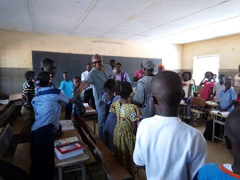 Rentrée scolaire à Ouagadougou: Bientôt une approche d'autonomisation dans les écoles