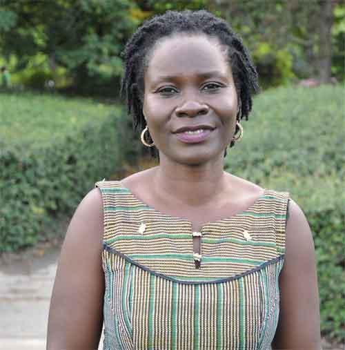Vie associative en France: «Taafé-Fanga» ou l'avocate de la femme burkinabè