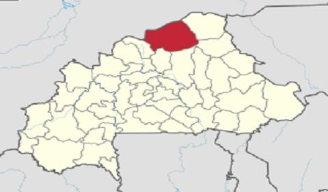 Nord du Burkina: Un gendarme grièvement blessé dans une attaque terroriste à Inata
