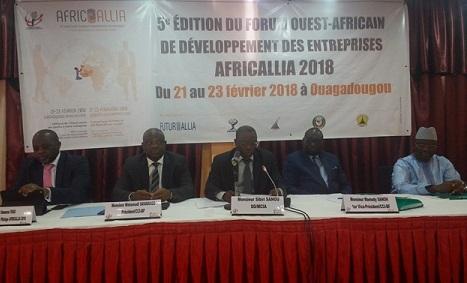 AFRICALLIA 2018: De nombreuses rencontres d'affaires en perspectives