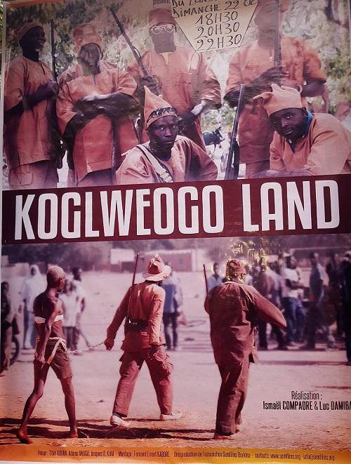Cinéma: Les Koglweogo s'invitent sur grand écran