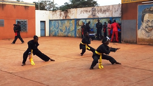 Saison 2016-2017: 86 médailles pour Sagesse Kung Fu club