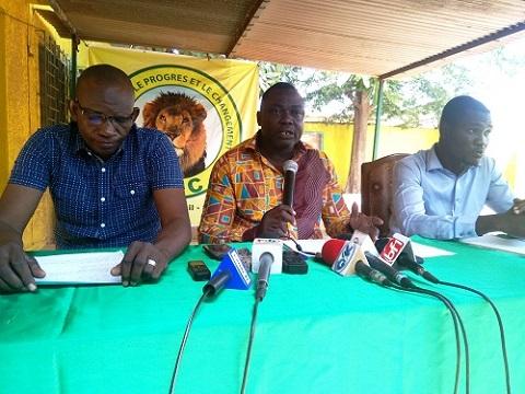 Crise à l'UPC: Les militants entendent «intensifier les visites inopinées aux députés traîtres» pour récupérer leurs mandats