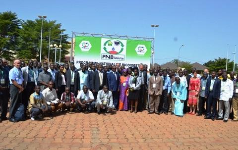 Burkina Faso: Ouagadougou, capitale du biodigesteur pour trois jours
