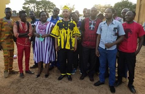 Musique burkinabè: Sauvegarder et promouvoir les jeunes talents
