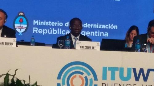 Conférence mondiale pour le développement des télécommunications(CMDT): Les acteurs des Tics en concertation pour un monde meilleur