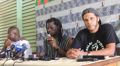 Libération provisoire de Djibril Bassolé: Le balai citoyen dit