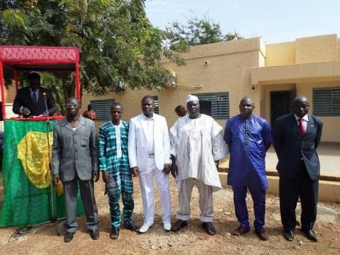 Chambre de commerce et d'industrie: La délégation consulaire du Sud-ouest désormais opérationnelle