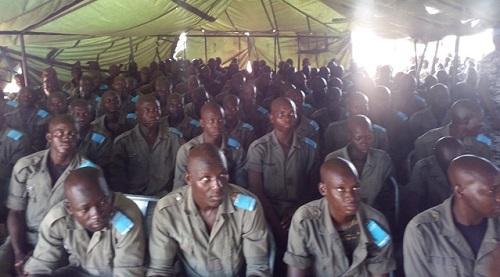 Torture en milieu carcéral: Une conférence pour renforcer les connaissances des élèves gardes de sécurité pénitentiaire