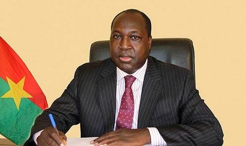 Crise à l'UPC: Le MPP demande à Diabré de laisser Salif Diallo reposer en paix
