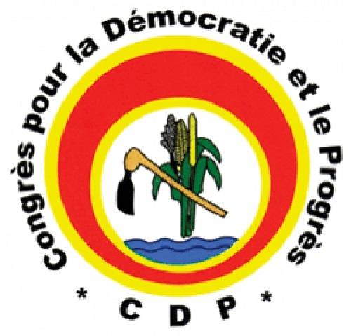 Burkina: Le CDP demande l'accélération des procès du gouvernement TIAO et du coup d'Etat de septembre 2015