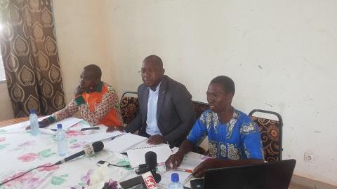 Extrémisme violent en Afrique de l'Ouest: L'OJEMAO apporte sa contribution aux efforts de lutte par des actions offensives sur le terrain