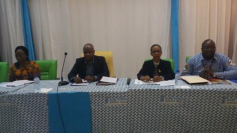Partenariat Marie Stopes-Burkina Faso-USAID: Des résultats jugés satisfaisants