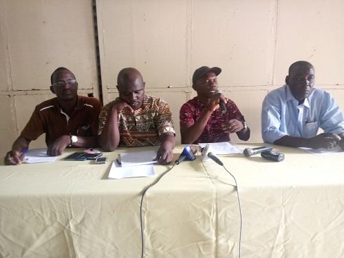 Liberté provisoire de Djibrill Bassolé: Les parents des victimes montent au créneau